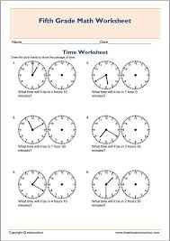 time worksheets efficiencyexperts us