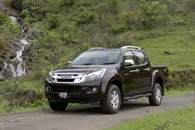 isuzu dmax 2007 2016 isuzu d max v cross photos car interior u0026 exterior pictures
