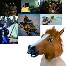 cosplay halloween font b horse b font font b head b font font b mask b jpg