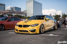 bmw m4 stanced stancenation japan g edition odaiba 2016 photo coverage part 2