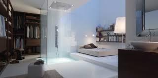 modern bathroom layout home design
