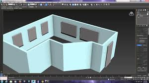 3ds max 2014 architectural interiors part 1 youtube