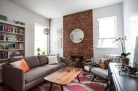 comfy gray sofa best custom wall units orange tulips in white jars living room brown carpet even divine sectional formal turquoise sofas white wall cream fur rug best
