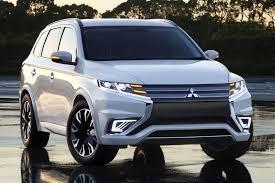 Mitsubishi Asx Pictures New Mitsubishi Asx Due 2016 Pajero In 2018 Phevs To Follow Report