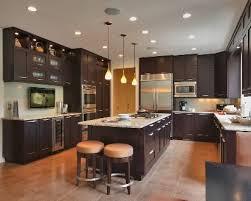 Dark Espresso Kitchen Cabinets 209 Best Kitchen Ideas Images On Pinterest Dream Kitchens