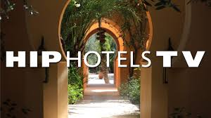 jnane tamsna hotel trailer marrakech morocco luxury travel in