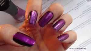 black purple nail polish mailevel net