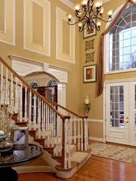 Entryway Home Decor 2 Story Entryway Decorating Ideas Google Search New House
