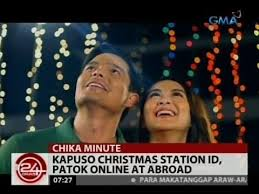 kapuso christmas station id theme song pwedeng i download sa