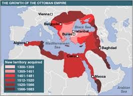 Beginning Of Ottoman Empire Ottoman Empire Freemanpedia