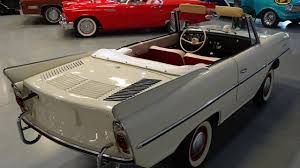 renault caravelle for sale 1967 amphicar 770 for sale near o fallon illinois 62269