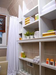 Creative Storage Ideas For Small Bathrooms by Bathroom Reader Feature Small Bathroom Storage Solution How To