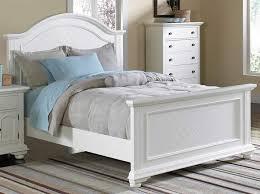 bedroom mesmerizing elements brook white queen headboard