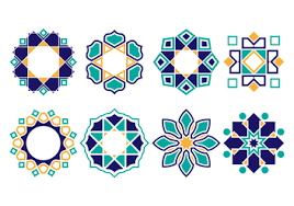 islamic ornament vector free vector 431291 cannypic