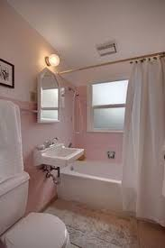 pink tile bathroom ideas before after all hail the pink bathroom design sponge
