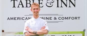 north fork table inn spotlight chef stephan bogardus of the north fork table inn