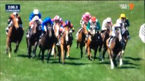lexus for sale in derby derby day 2016 lexus stakes oceanographer full race run