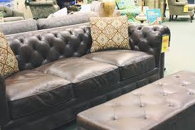 Worn Leather Sofa Choosing The Perfect Leather Sofa And A Date Night At Raymour