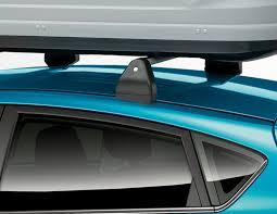 porta pacchi per auto portapacchi accessori ford