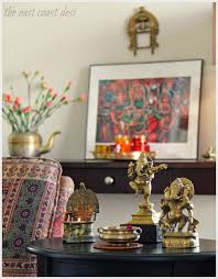 the east coast desi glitzing it up for diwali festive decor ideas