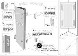 acoustimac knowledge center acoustic panels and installation faq