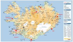 Iceland On Map Maps Update 600339 Tourist Map Of Reykjavik U2013 Reykjavik Tourist