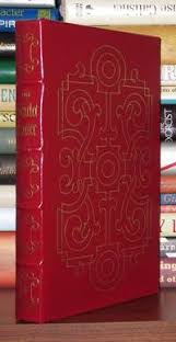 the scarlet letter easton press by nathaniel hawthorne biblio com