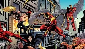 explaining spiderman u0027s suit u0027captain america civil war