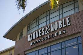 Barned And Nobles Barnes U0026 Noble To Keep Nook Business Wsj