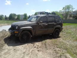 matte black jeep smarieb 2002 jeep liberty u0027s photo gallery at cardomain