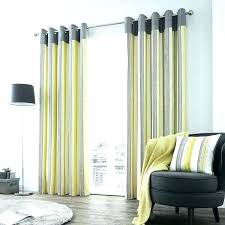 Brown And White Striped Curtains Navy And White Striped Curtains A Striped Curtain Tutorial Raham Co