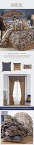 Croscill Home Curtains Rn 21857 by Best 25 Croscill Bedding Ideas On Pinterest Rustic Cabin Decor
