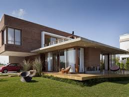Tips Minimalist Modern House Terrace Design  Home Ideas - Home terrace design