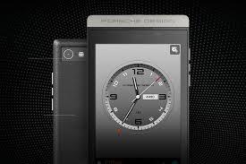 blackberry porsche design blackberry launches the porsche design p 9982 smartphone digital