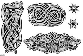 free celtic tattoo designs wallpaperpool