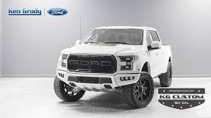 new 2018 ford f 150 raptor crew cab pickup in buena park 90200