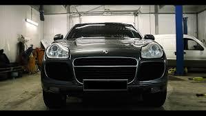 2004 Porsche Cayenne Turbo - авто за 500к porsche cayenne turbo 450 л с 2004 г youtube