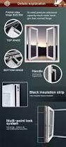 custom made aluminium windows 2017 latest industrial custom made sliding window price in