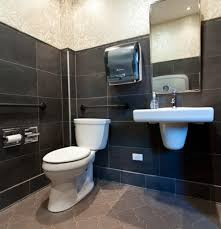 Accessible Bathroom Designs by Office Bathroom Decorating Ideas Home Design