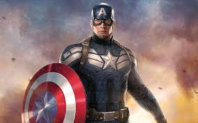 Captain America Halloween Costumes Diy Captain America Costume Maskerix