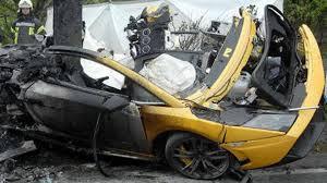 slammed lamborghini lamborghini employee and passenger killed during gallardo test drive