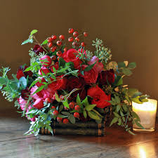 floral festivity for the christmas season easy home concepts