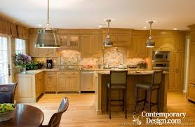 kitchen ideas for light wood cabinets kitchens with light wood cabinets contemporary design
