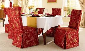 Cover Dining Room Chairs Dining Room Chair Seat Covers With Plumbs Made Modern Dining Room