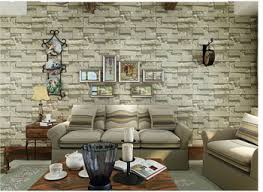 wallpaper 3d for house wallpaper for house walls amusing 3d stone wallpaper modern pvc
