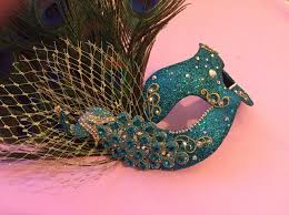peacock masquerade masks best 25 peacock mask ideas on masquerade masks