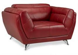 Red Club Chair Chairs Accent Chairs The Roomplace Furniture Stores