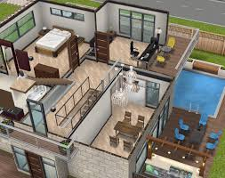 how to build a floor for a house the sims freeplay adding mezzanine floors indoor balconies the