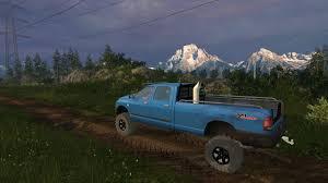 dodge cummins truck dodge cummins turbo diesel fs 2015 farming simulator 2017 2015