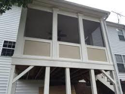 charlotte nc sun porches design u0026 installation